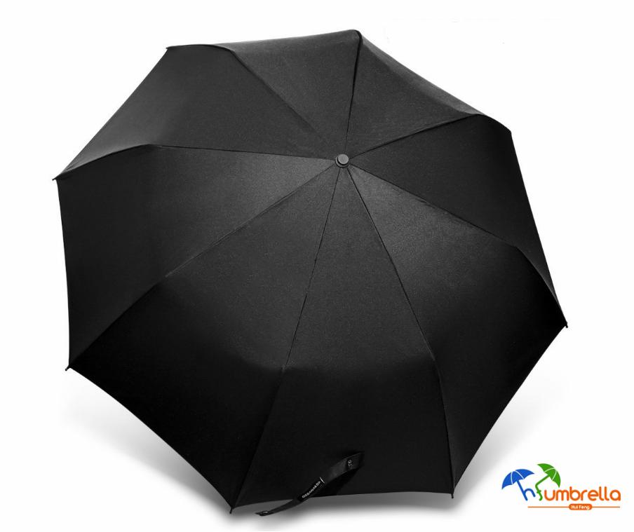 Travel Compact Golf Windproof Umbrella