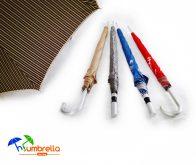 Promotional Large Umbrella