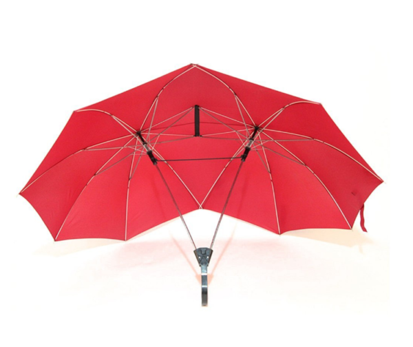 Two-Person-Umbrella
