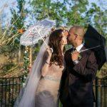 Cheap wedding umbrellas