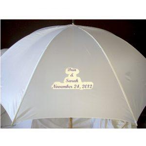 wedding-umbrella