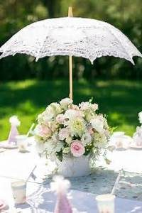 Wedding Umbrella Decoration