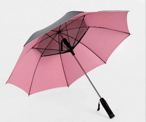 Fan-Umbrella