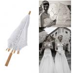 lace parasol umbrellas