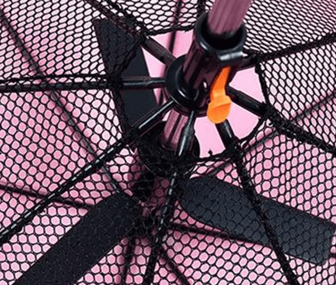 Umbrella-Fan