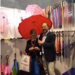 Gift Umbrella Customer