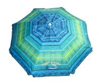 Custom Beach umbrella Canopy