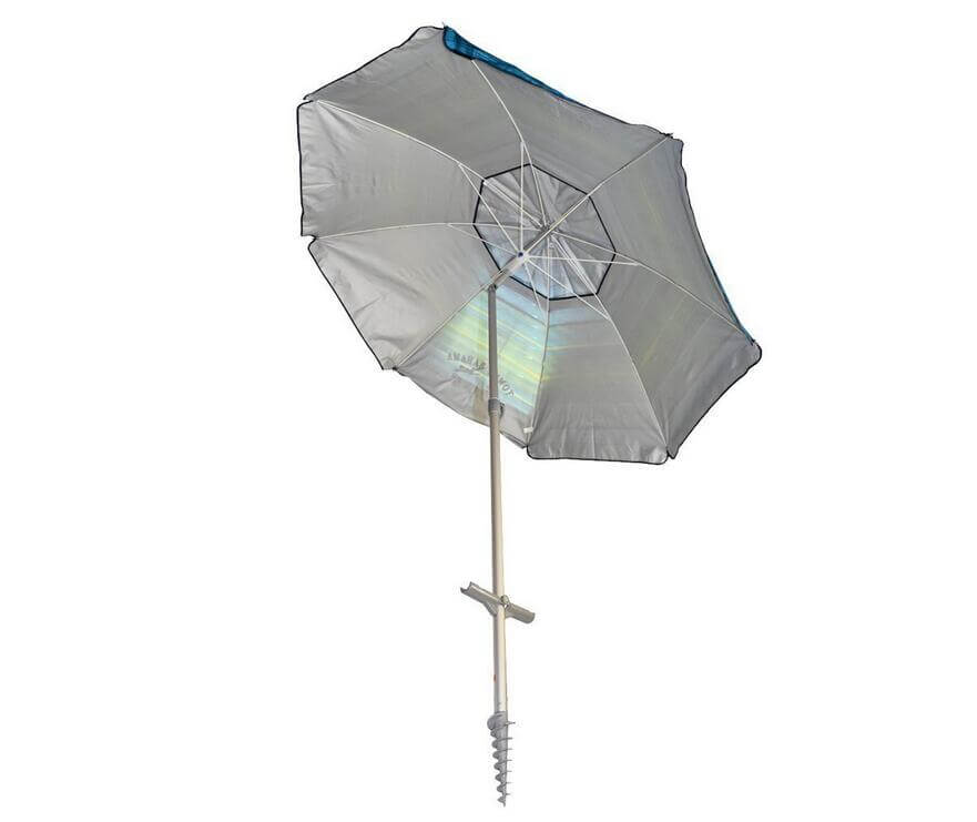 Custom Printing Beach Umbrella (4)