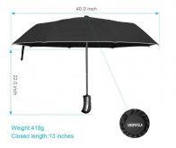 Travel Umbrella Amazon (1)