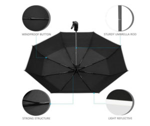 Travel Umbrella Amazon (5)