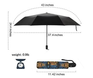 CUSTOM UMBRELLAS FULL CANOPY PRINTED  (6)