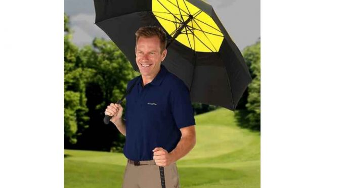 6 Critical Features To Look For When Buying A Golf Umbrella