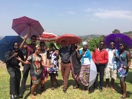 umbrella Uganda
