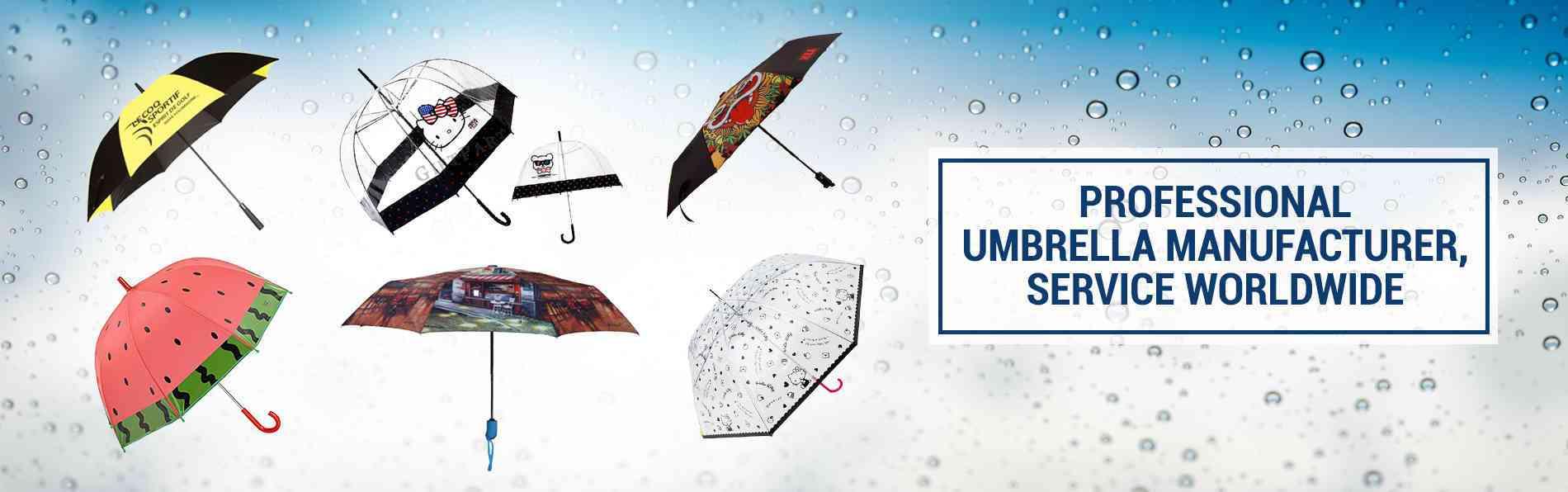 umbrella-factory-China