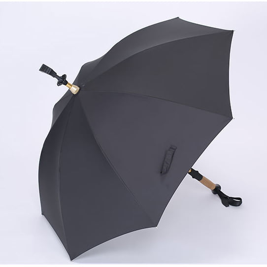 outdoor trekking umbrella