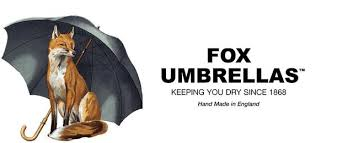 Fox Umbrella