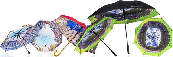umbrella canopy design