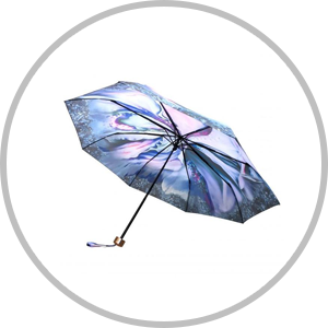 Creative Designer Umbrellas