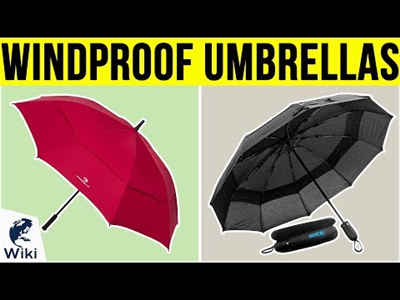 Windproof umbrellas_hfumbrella.com