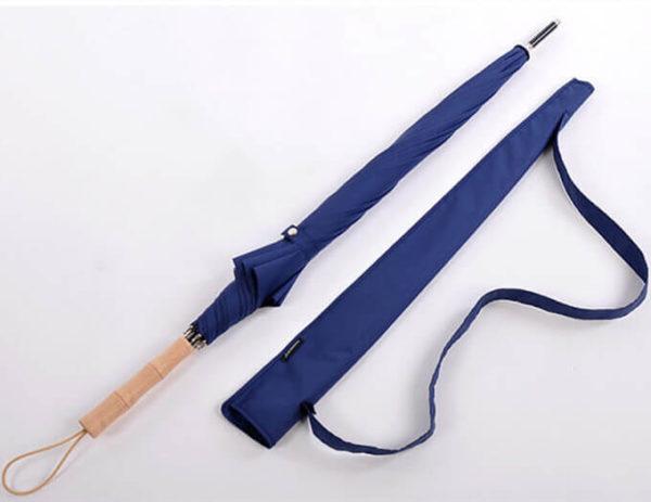 umbrellas with unique handles