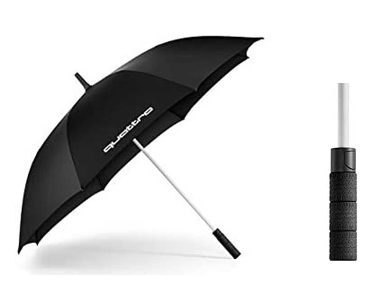Audi Golf Sports Umbrella