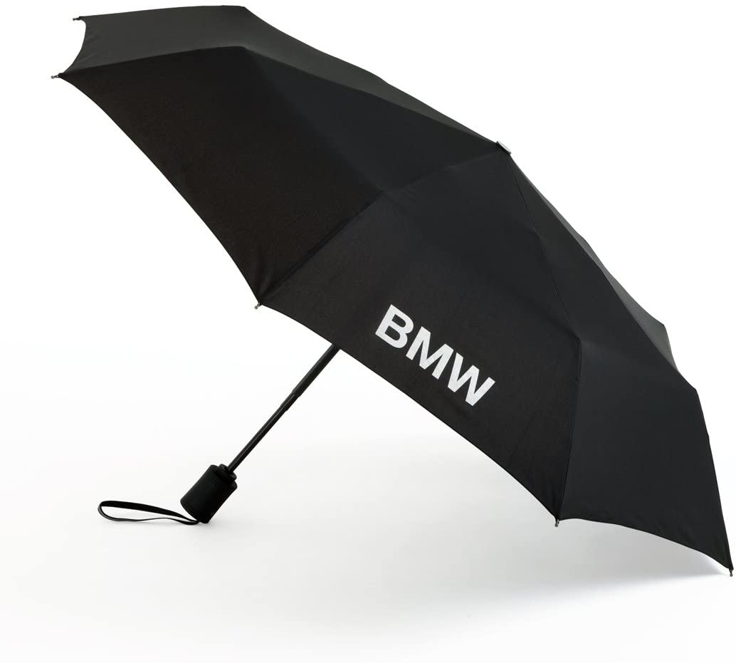 BMW Auto-Open and Auto-Close Umbrella