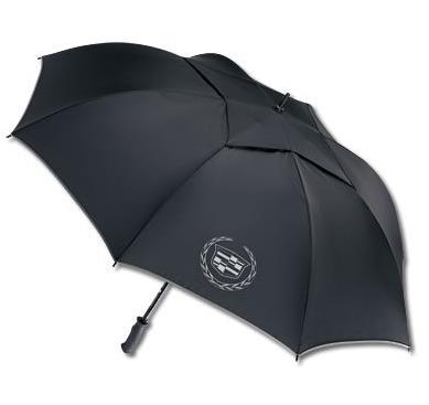 Cadillac Black Golf Umbrella