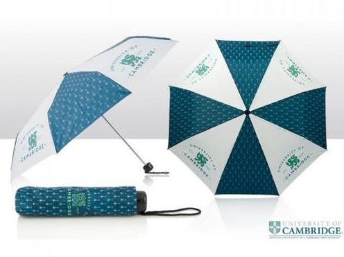 Cambridge University Umbrella