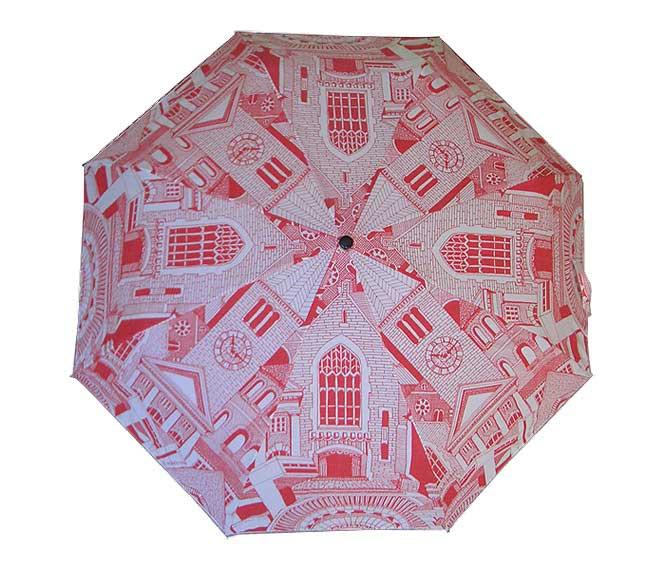 Cornell University Umbrella