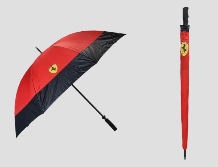 Extra-large Scuderia Ferrari Umbrella