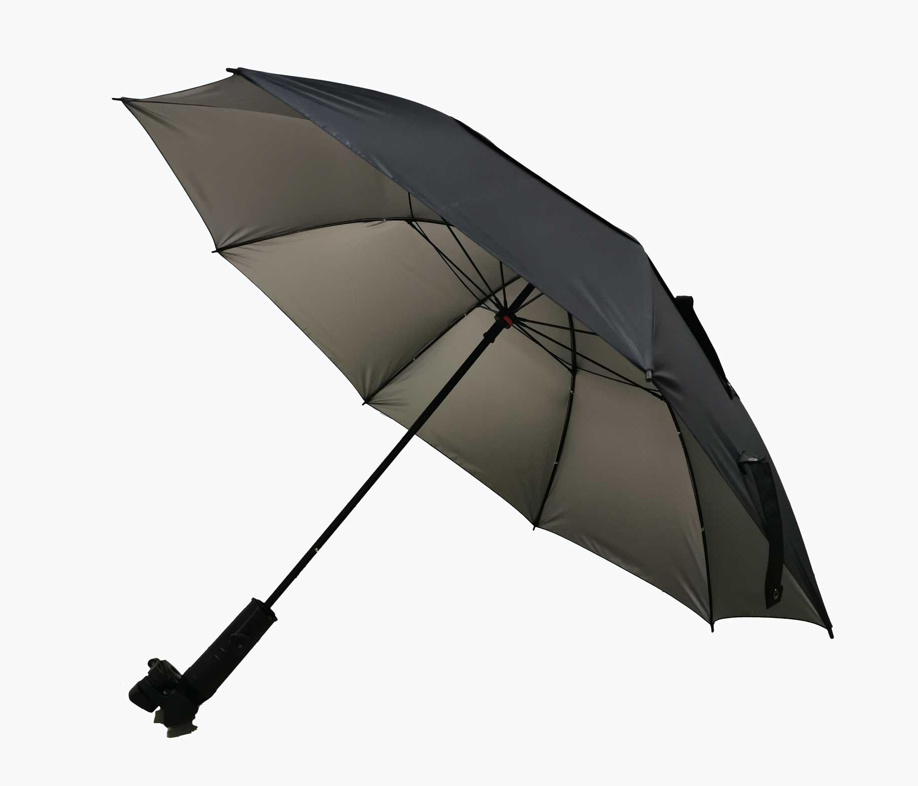 Golf cart Umbrella with clamp