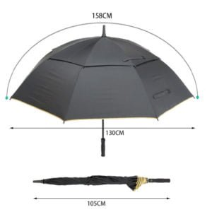 Golf-sized-umbrella