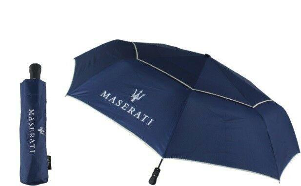 Maserati Folding Umbrella