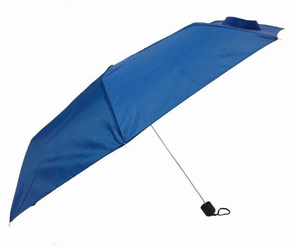 Promotional budget folding umbrella