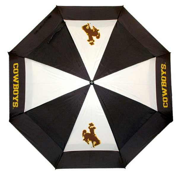 University Of Wyoming Umbrella