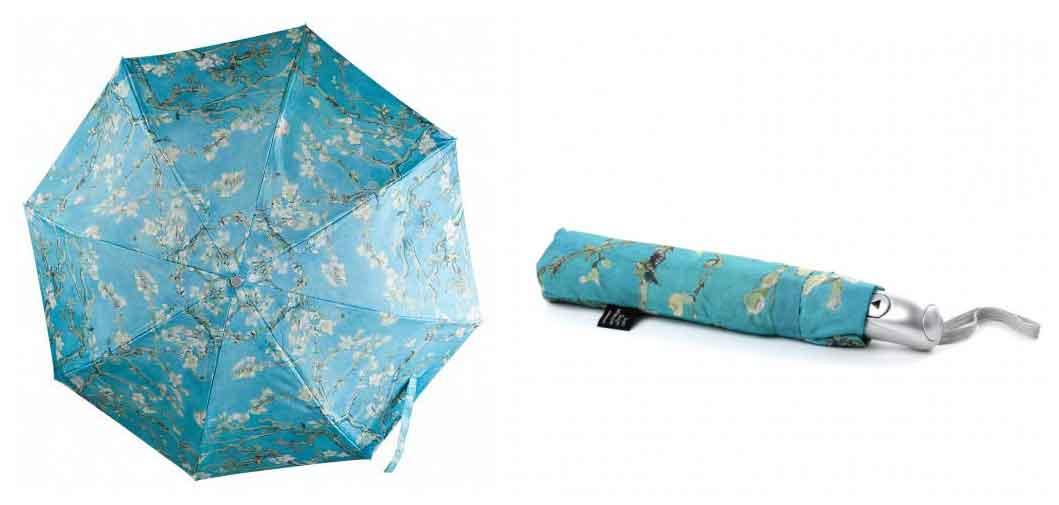 Van Gogh Almond Blossom Art Umbrella