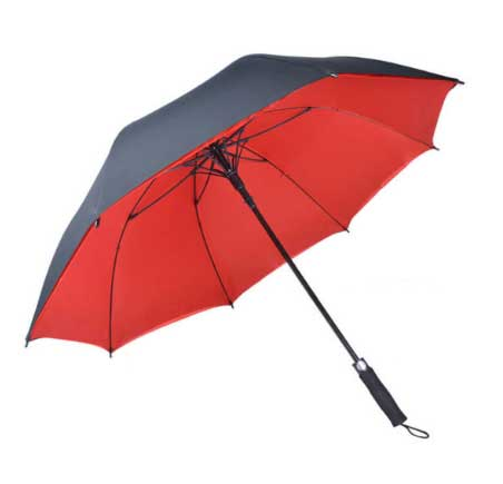 promotional sport golf umbrella