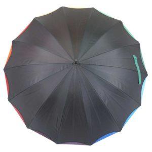 rainbow walker umbrella