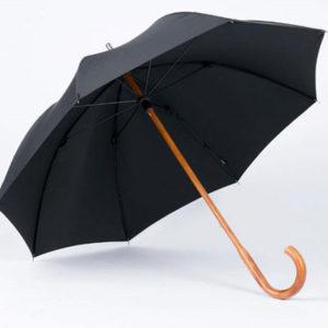 solid maple wood umbrella