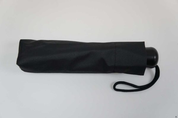 three folding umbrella