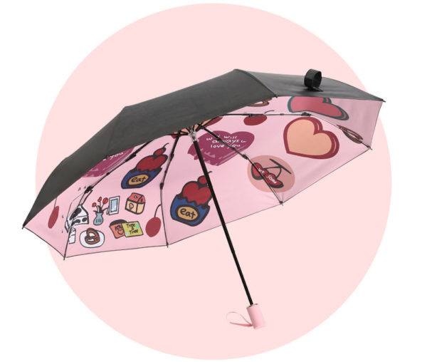 Ladies Umbrellas