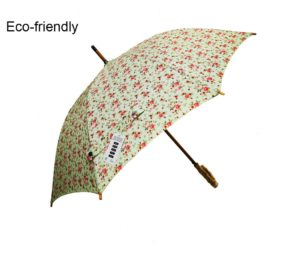 ECO FRIENDLY UMBRELLA