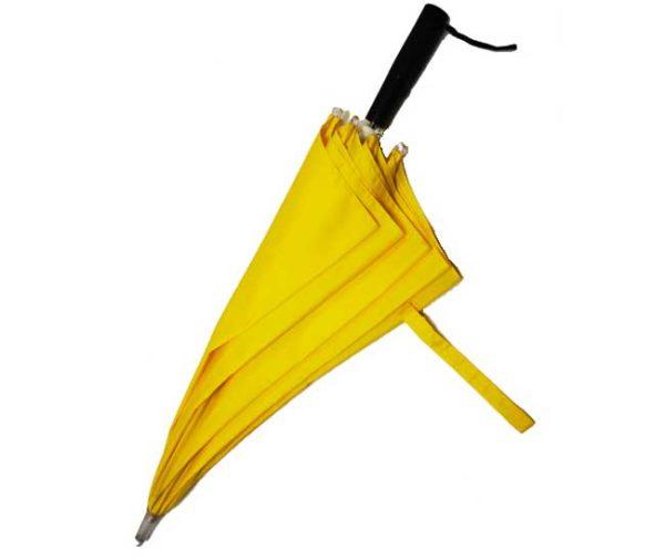 LED straight umbrella
