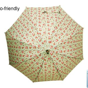 RPET fabric umbrella