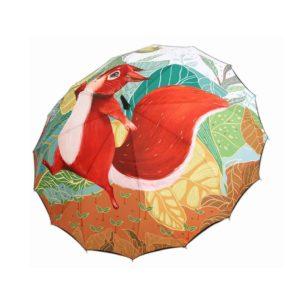Special design umbrella