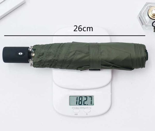 Ultralight Folding Umbrella