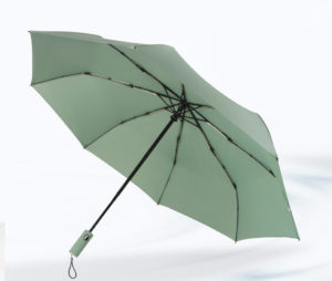 Business Customized Folding Umbrella