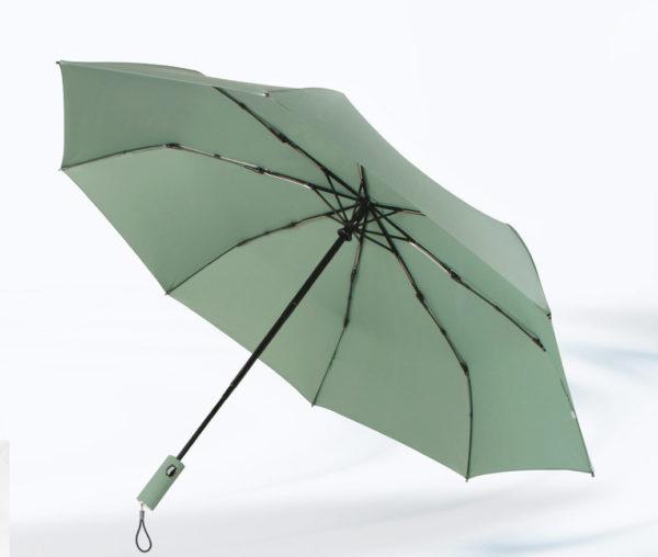 Business Customized Folding Umbrella