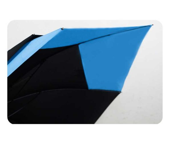high quality irregular umbrella