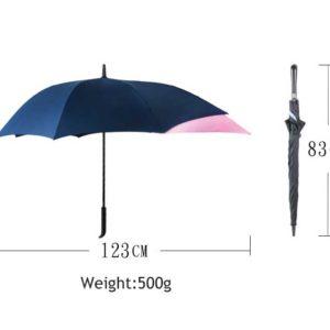 special shape umbrella